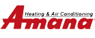 The Furnace Guy, Inc. works with Amana Furnace products in Battle Creek MI.
